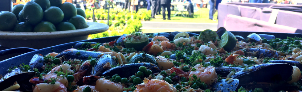 Melbourne Paella Company Upcoming Events