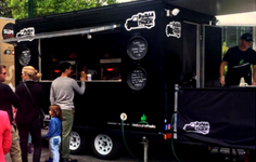 Our Paella Truck has launched!